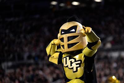 UCF vs. USF