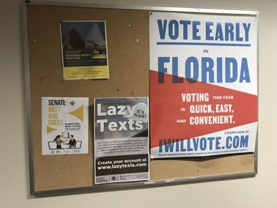 Lazy Texts, a UCF senior's new online business, partners with Student Government