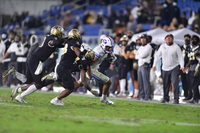 Knights defense looks to improve in 2021