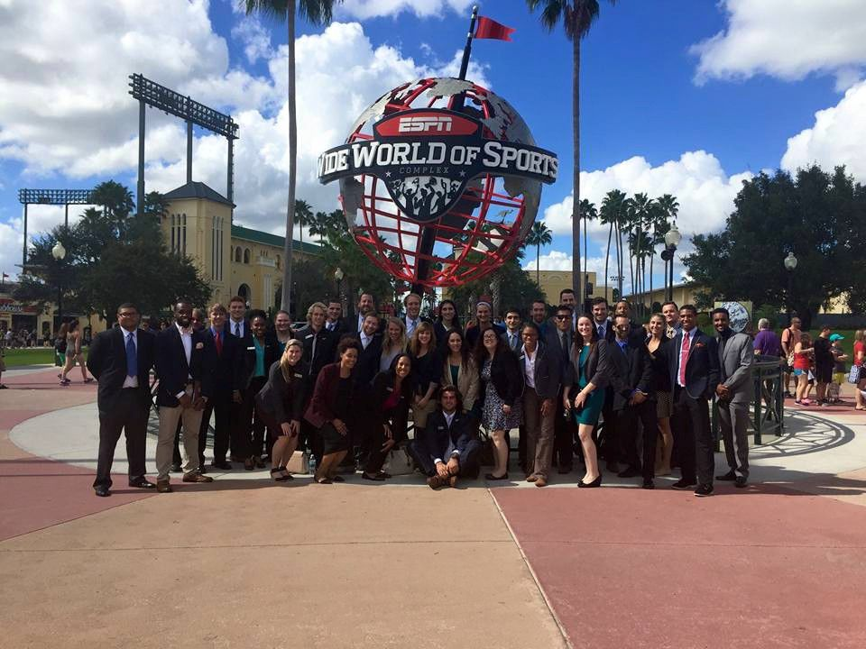 Graduate Sports Management Program At Ucf Uses Power Of Sport To