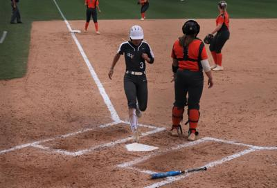 UCF softball mauls Princeton Tigers in blowout win CJ