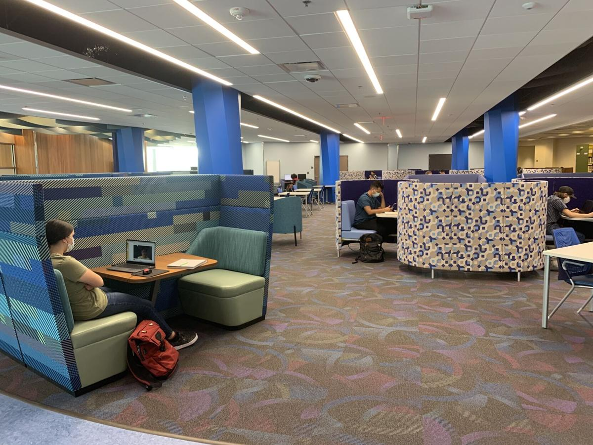 21st Century Library 3