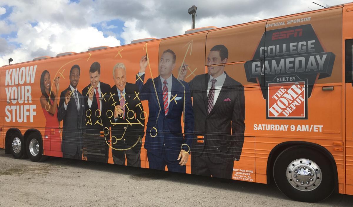 UCF to focus on Cincinnati's defense amid GameDay distractions