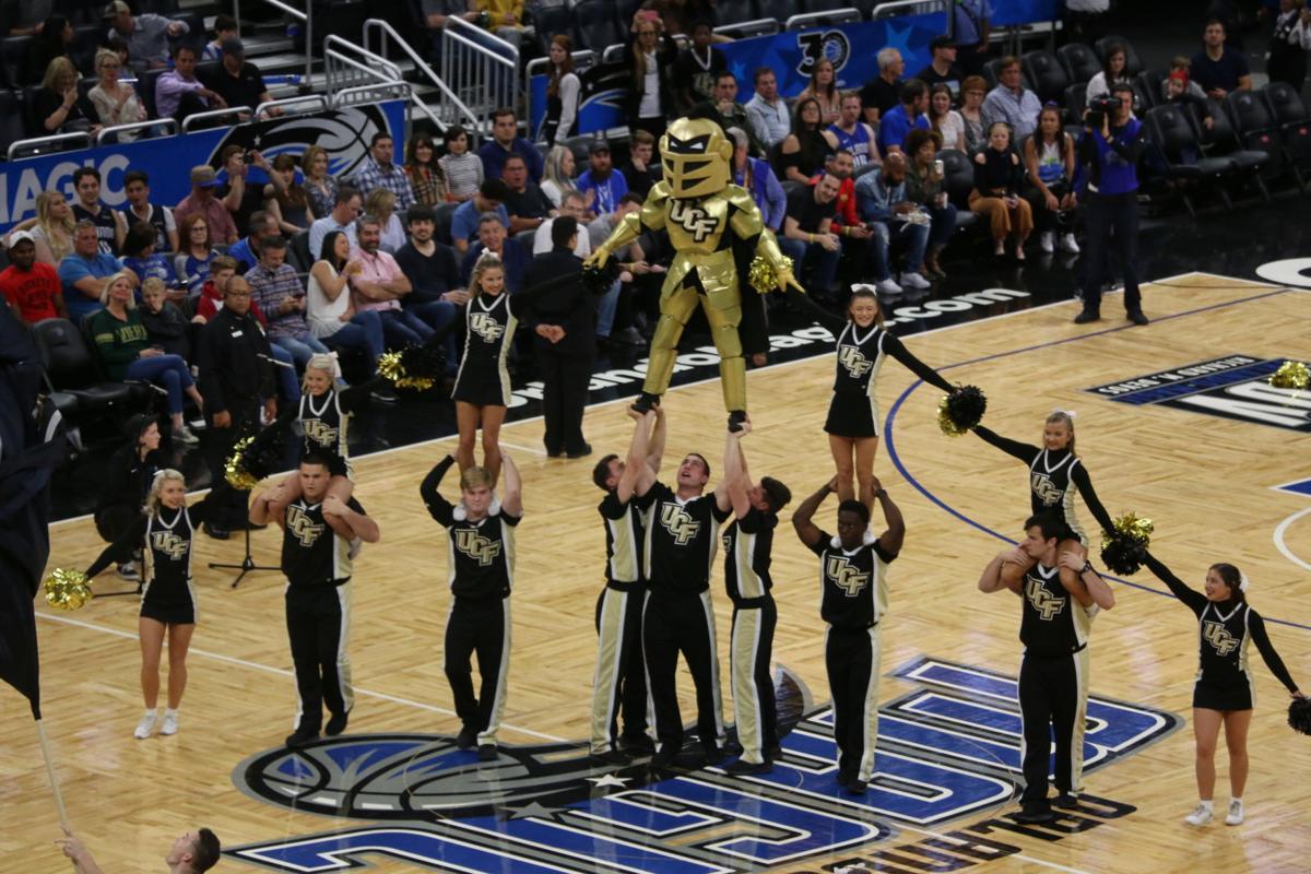Knight-Thon Orlando Magic Game photo 5