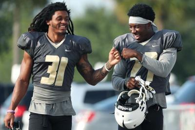 Trio of UCF defensive backs selected in 2021 NFL draft