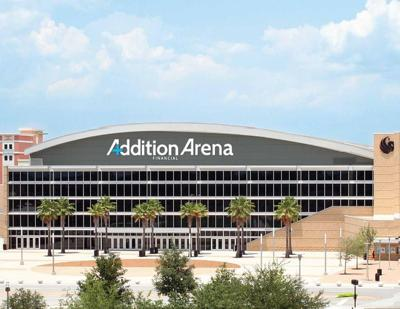 CFE Arena is getting a new name MA