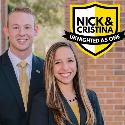 SGA President and Vice President candidates begin campaigning
