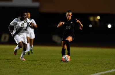 UCF women's soccer faces challenging schedule | Sports | NSM