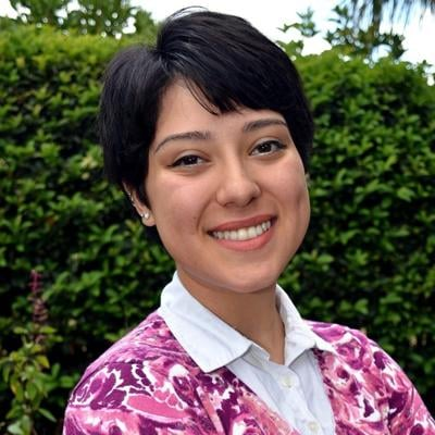 UCF student Raquel Lozano wins Seat 3 in Soil and Water Conservation District