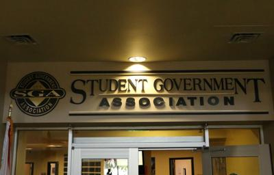 SGA Office