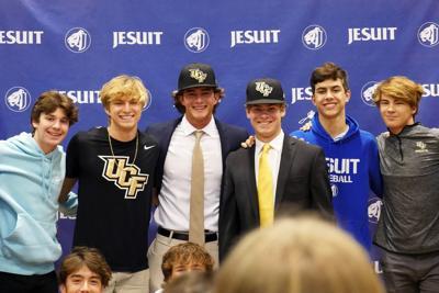 Tampa Trio bringing chemistry, friendship and pure skill to UCF baseball's bright future