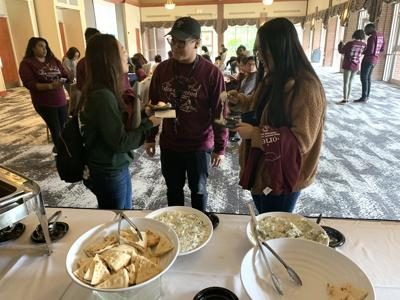 APAHM: UCF's Multicultural Student Center celebrates Asian culture in April MA