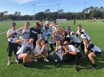 COVID-19 worsens an already prevalent problem for UCF women's sport clubs