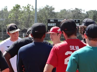 UCF Club Baseball