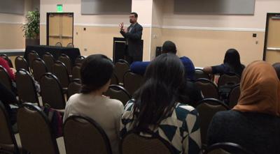 Ucf Community Discusses Mental Health Stigma In Minority Communities