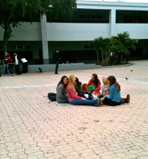 Marjory Stoneman Douglas alumni is fundraising to send UCF students