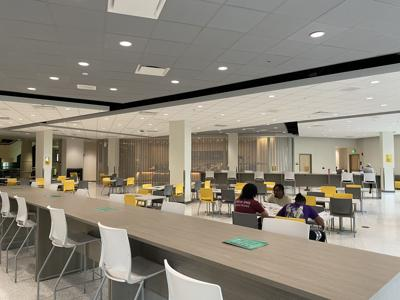 UCF's Journey to Health and Wellness