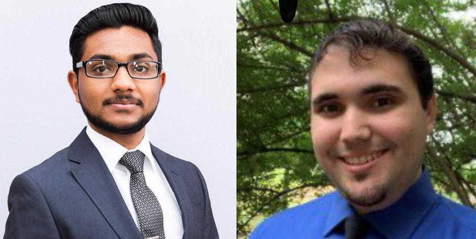 UCF graduates kickstart halal investment business