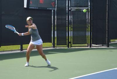 UCF women's tennis defeats Yale, extends winning streak