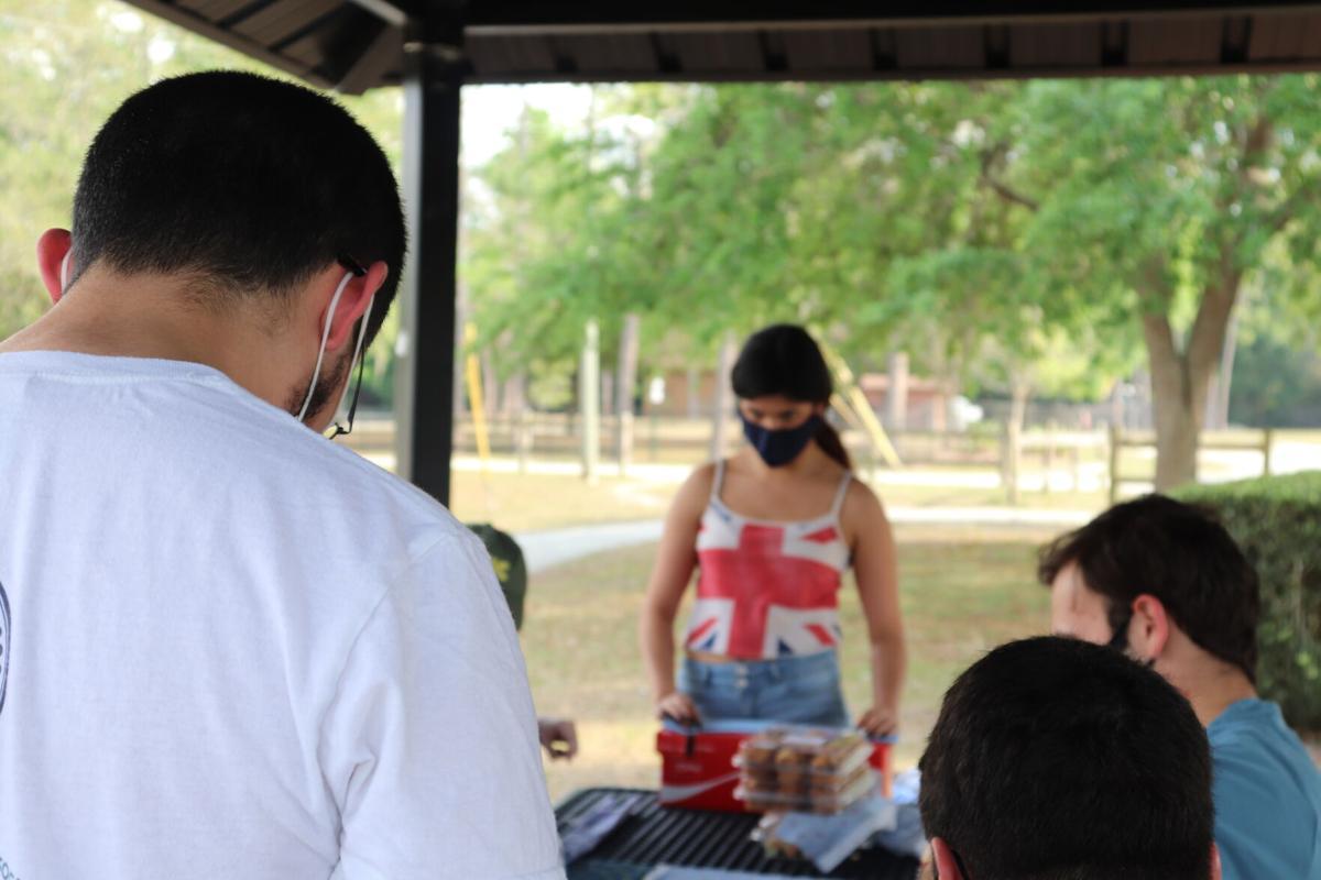 LMSA Learns How To Make Masks