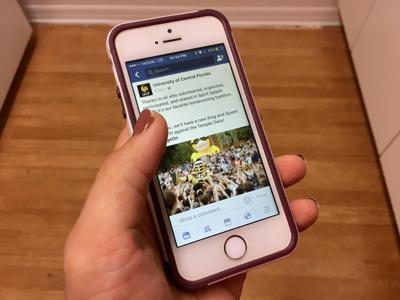 Millennials and smart phones