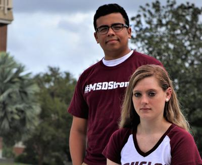 Life after Parkland: UCF students start a new chapter