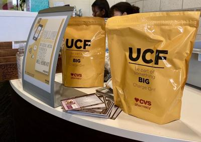 CVS partners with UCF for new health initiative