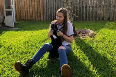 Emotional support animals grow in popularity at UCF