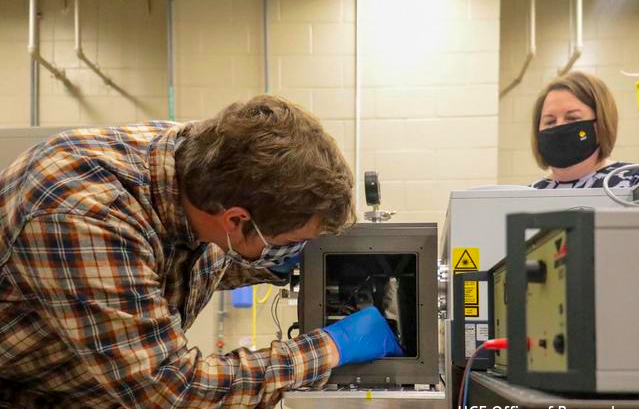 image 2  UCF researchers create a first-of-its-kind camera to investigate the moon