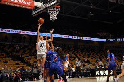 xUCF Women's Basketball vs Southern Methodist University (copy)