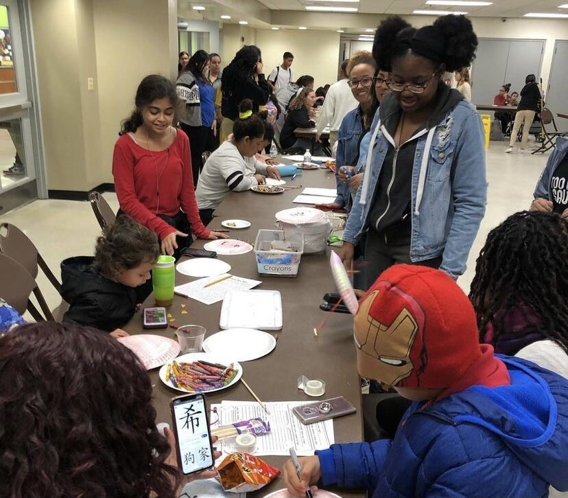 Children Beyond Our Borders serves children from UCF's surrounding communities 1
