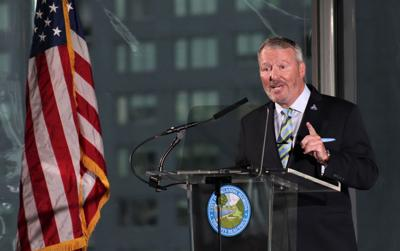 """Mayor Dyer: UCF Downtown campus """"critical"""" to grow the city, establish EA headquarters"""