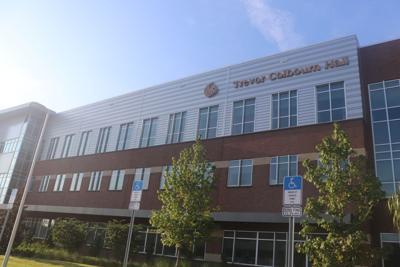 Trevor Colbourn Hall 2019