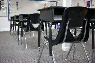 FDE announces critical teacher shortage (THIS ONE)