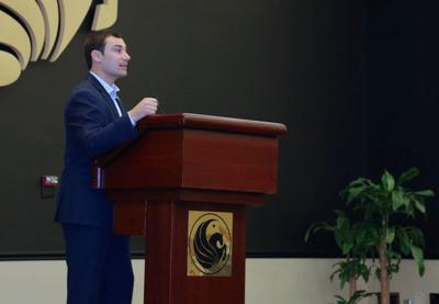 UCF hosts second annual Climate Correction Conference 2