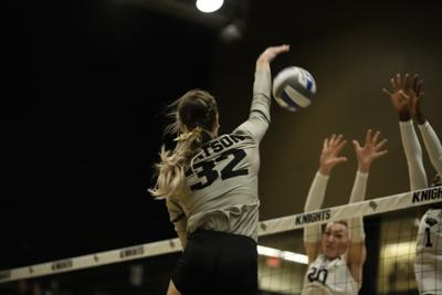Knights Fall Short to Penn State