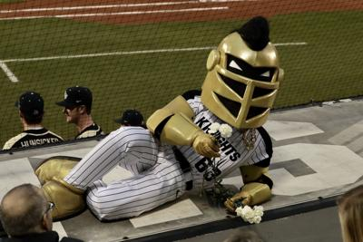 Opening Knight: UCF baseball vs. Siena College