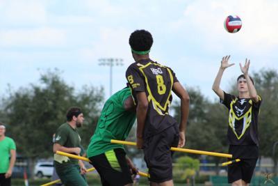 UCF Quidditch team heads to nationals