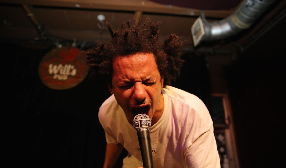 Eric André