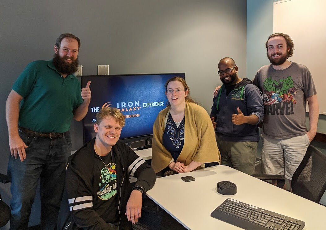UCF alumni Josh Wade provides useful expertise for aspiring game developers