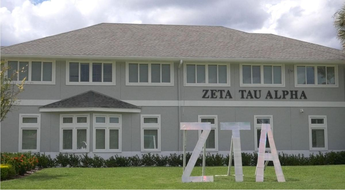 UCF suspends fraternity and sorority for hosting risky gatherings, 3 sororities under quarantine