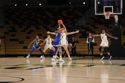 UCF vs. Delaware women's basketball game  (THIS ONE)