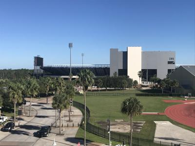 UCF Football Supers Fans are Making the Most of Gameday COVID-19 Precautions