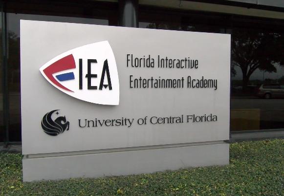 Florida Interactive Entertainment Academy