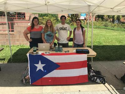 UCF Puerto Rican Students share how they are impacted by Hurricane Maria