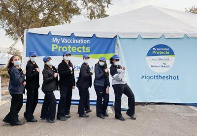 Student Nurses Association adapts meetings and outreach for pandemic success