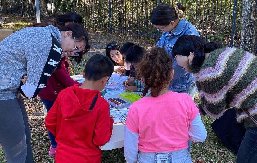 Children Beyond Our Borders serves children from UCF's surrounding communities 3