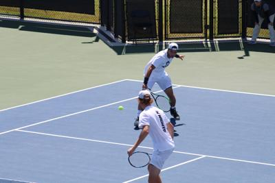 Pavel and Hilderbrand doubles MA
