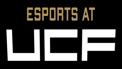 Esports at UCF: Behind the screen