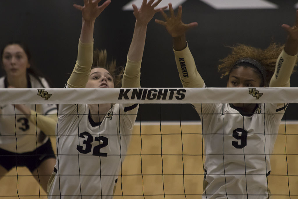 UCF wins its eighth straight game after 3-0 against USF